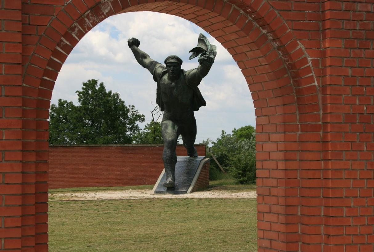 memento park_budapest_parco delle scultura