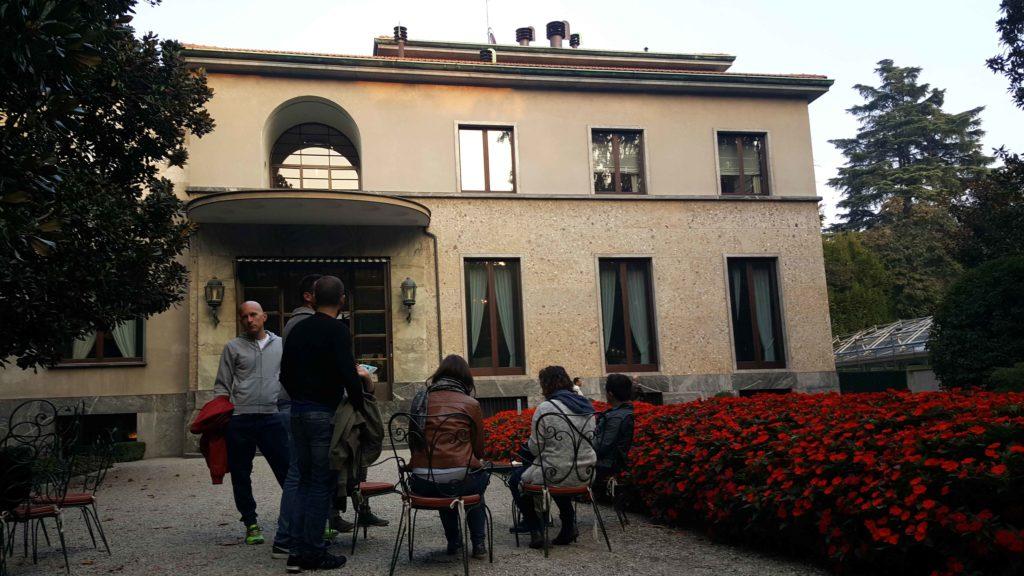 villa FAI_Milano_Necchi Campiglio