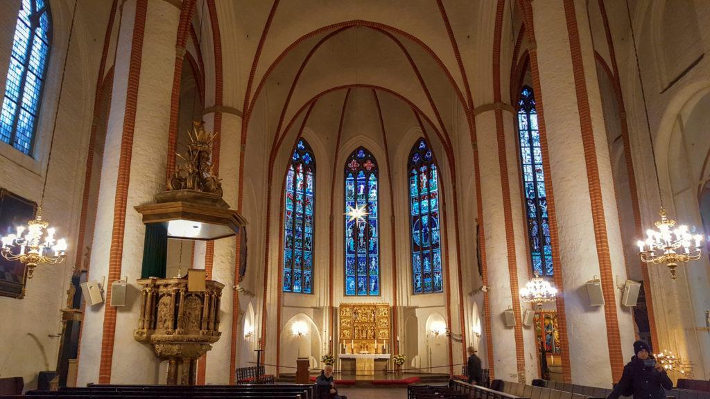 St Jacobi Kirche_cosa vedere ad amburgo in un giorno