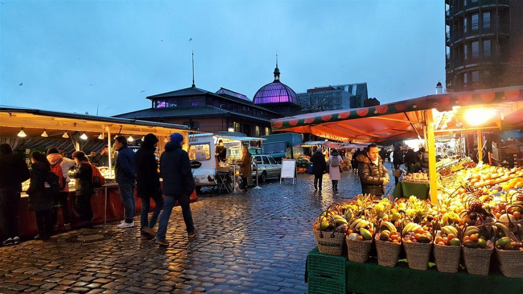 mercato del pesce_cosa vedere ad amburgo in due giorni_itinerario