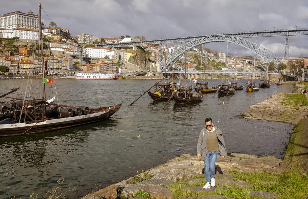 luoghi più instagrammabili di porto_vila nova de gaia_porto_instagram
