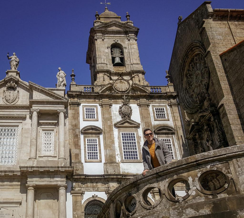 Chiesa di Sao Francisco a Porto