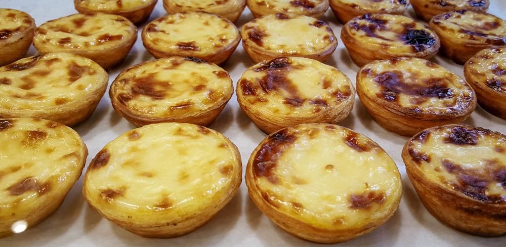 pasteis de nata_porto_cosa mangiare