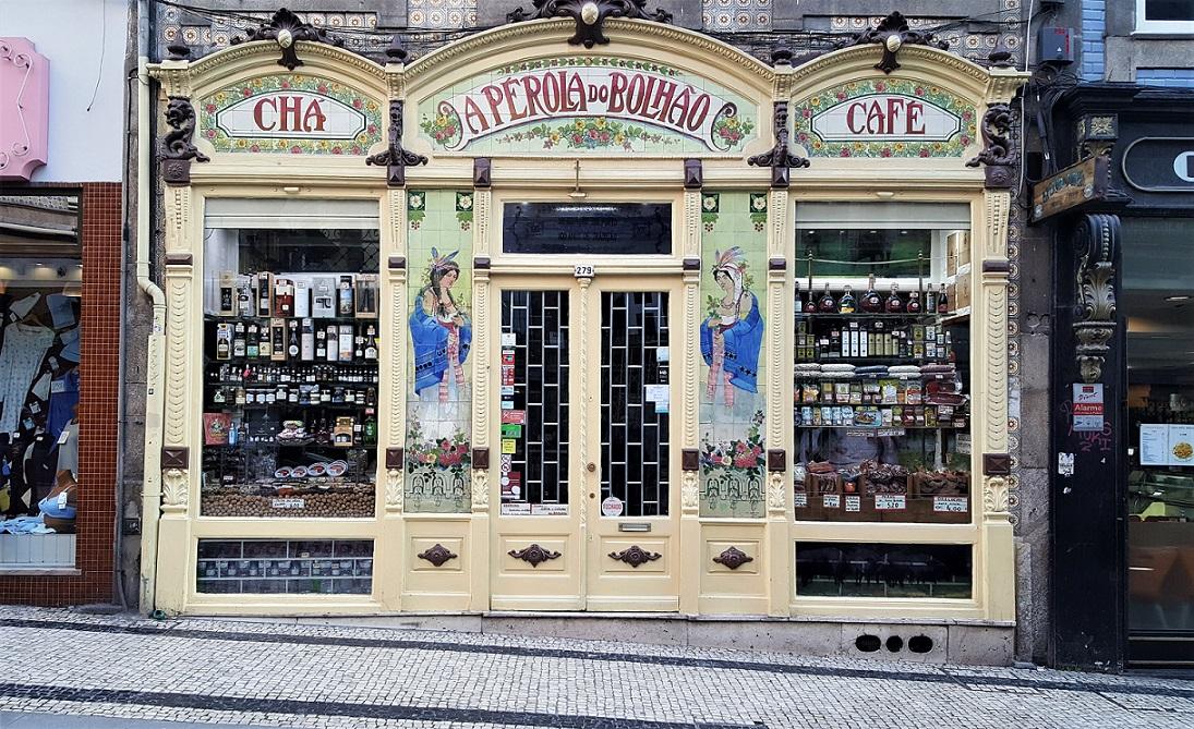 negozi antichi_porto_cosa vedere