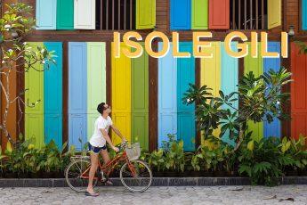 ISOLE GILI_quale scegliere e come arrivare da bali_indonesia