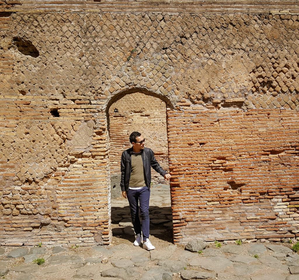 ostia antica roma cosa vedere