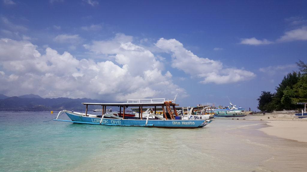 gili trawangan_come arrivare da Bali