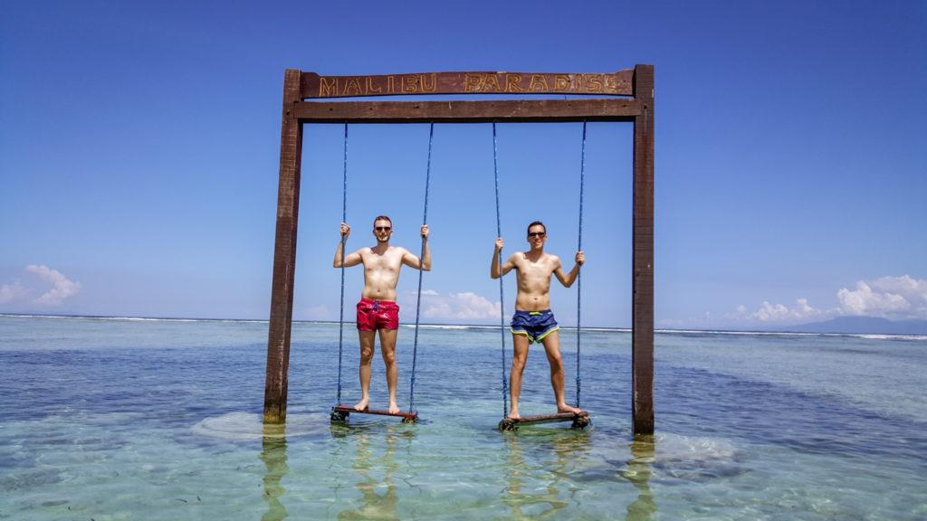 isole gili_quale scegliere e come arrivare_indonesia