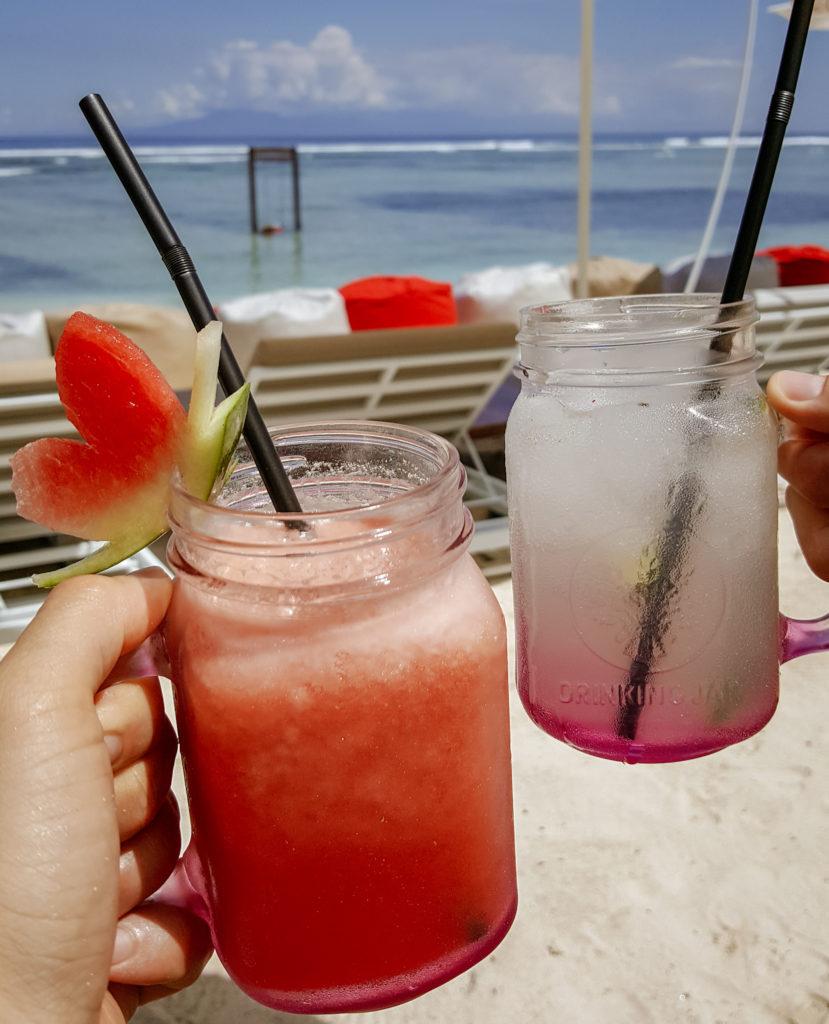 drink_gili island_indonesia