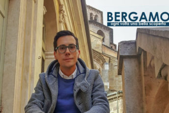 BERGAMO: ogni volta una bella scoperta