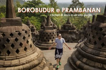 Borobudur e Prambanan_in un giorno_yogyakarta