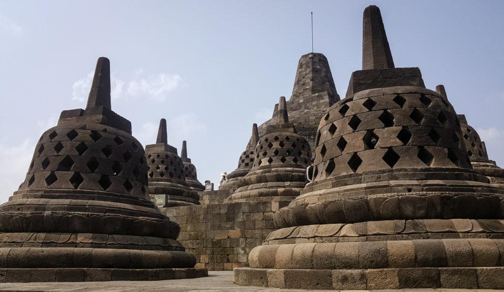 Borobudur_in un giorno_yogyakarta
