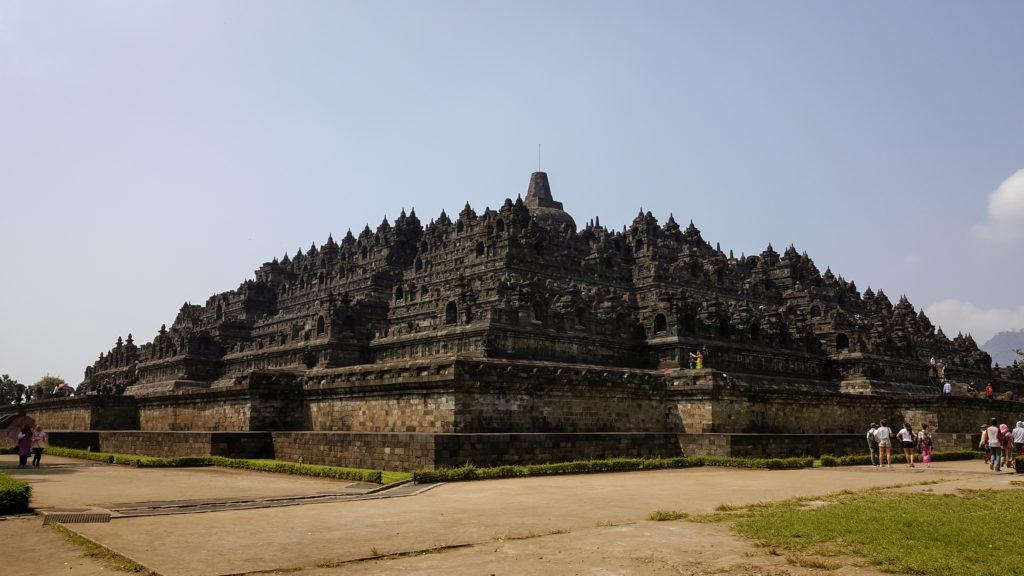 tempio di Borobudur_yogyakarta_cosa vedere