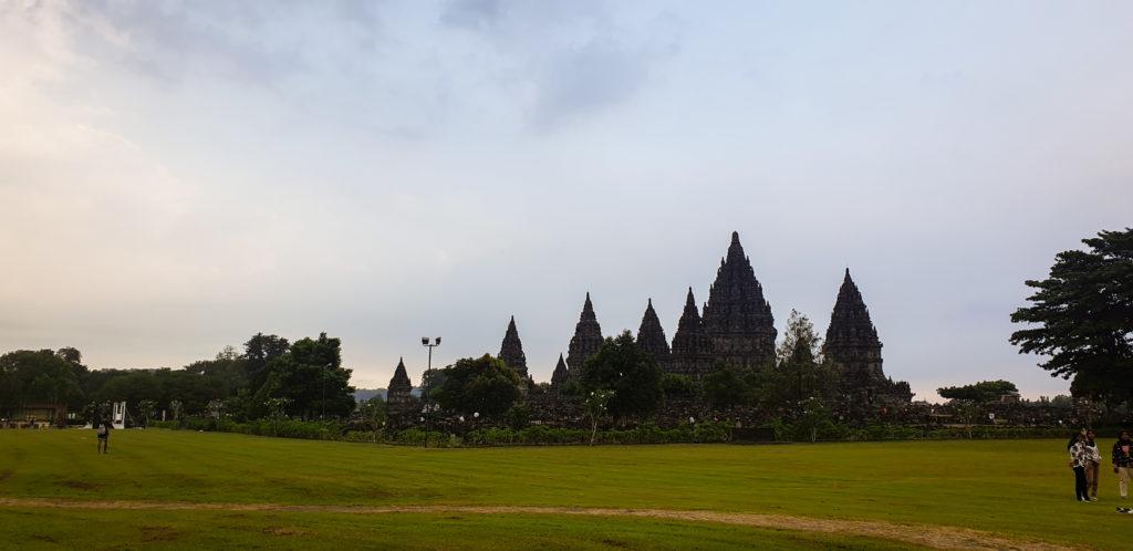 Prambanan_visita guidata in italiano da Yogyakarta