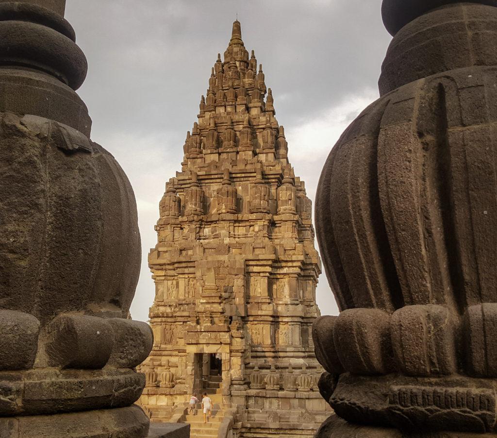 Borobudur e Prambanan in un giorno_templi di yogyakarta
