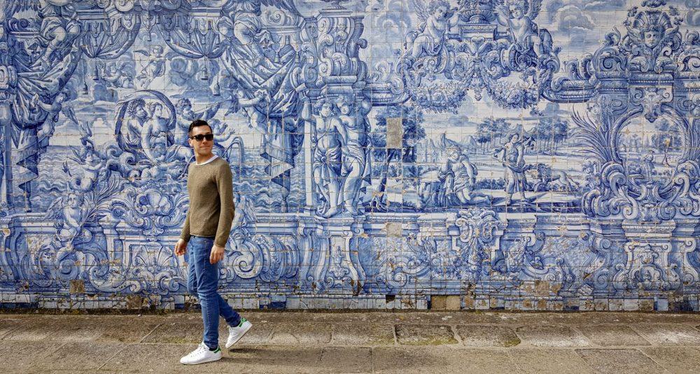 cattedrale di porto_cosa vedere_azulejos