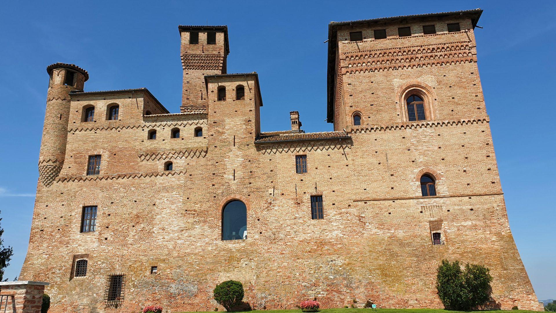 castello di grinzane_cosa vedere nelle langhe