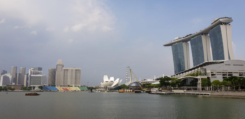 cosa visitare a Singapore_cosa fare_Marina Bay Sands