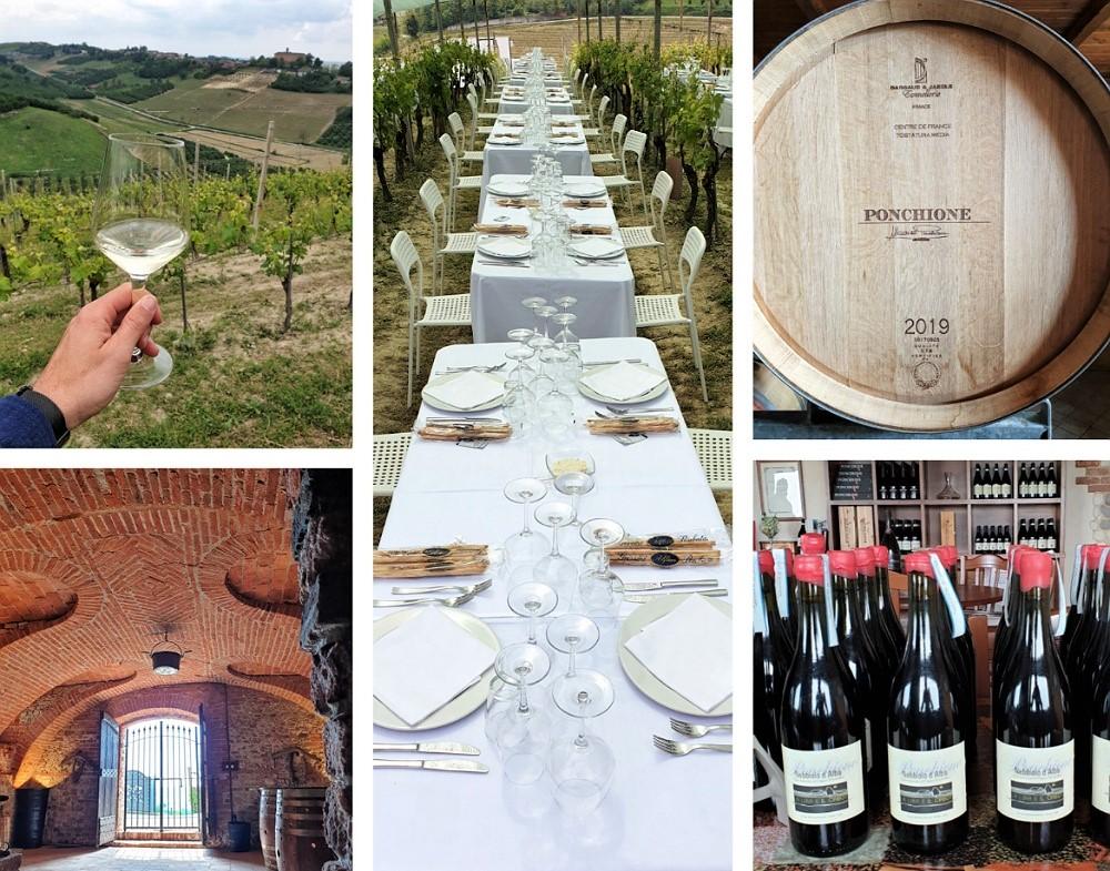 degustazione vini durante il weekend nelle langhe_cosa fare e cosa vedere