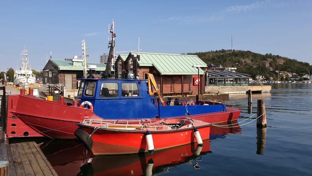 cosa fare a sandefjord