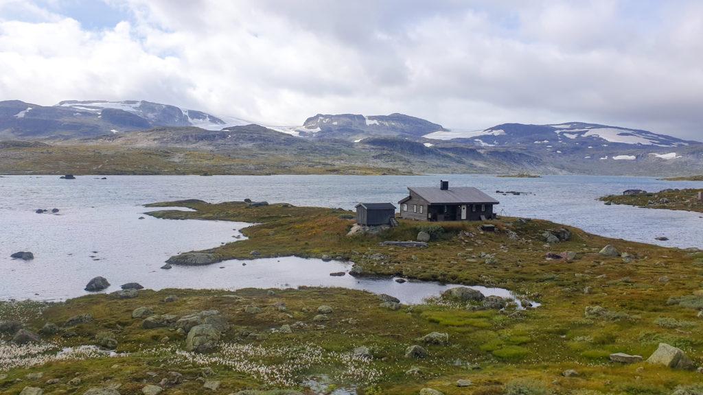norvegia con i mezzi pubblici informazioni