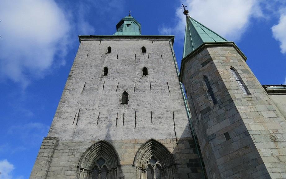itinerario di bergen_cosa vedere in un giorno_cattedrale