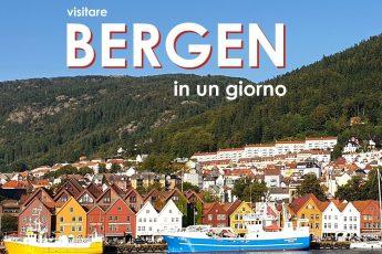 itinerario di bergen_cosa vedere in un giorno_norvegia