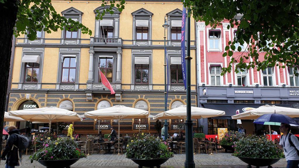 centro storico di Oslo_cosa vedere_
