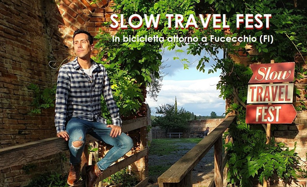 slow travel fest fucecchio