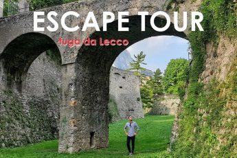 visitare lecco_escape tour_cosa vedere