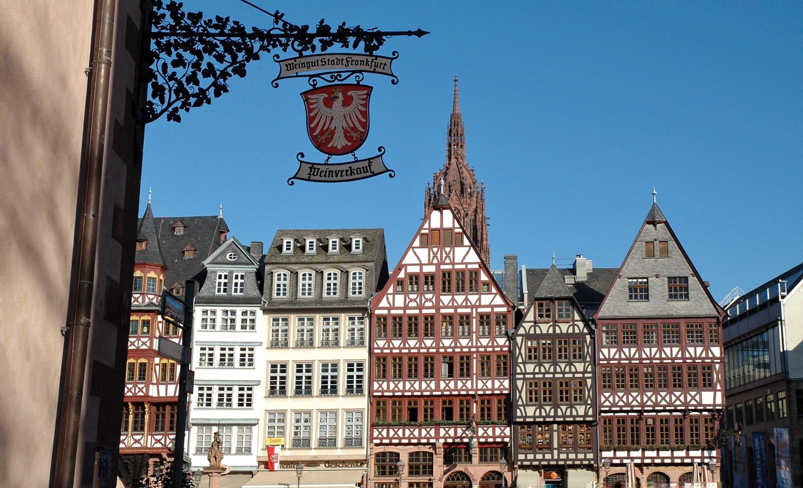 weekend low cost città europee
