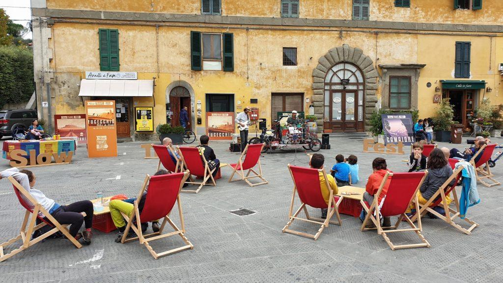 toscana turismo slow