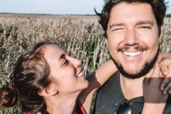 hesitantexplorers intervista travelblogger