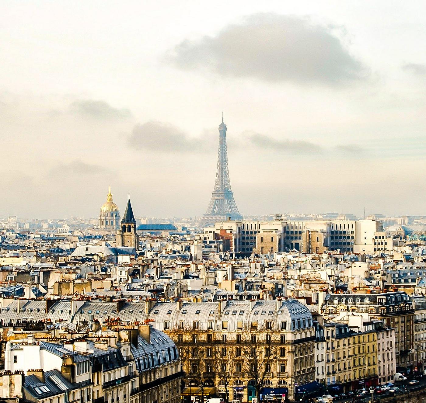 viaggincucina intervista parigi blog viaggi