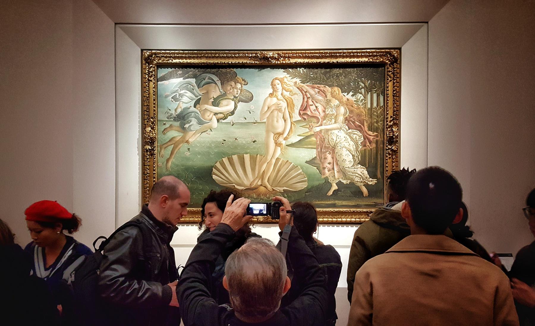tour virtuali musei italia mondo coronavirus