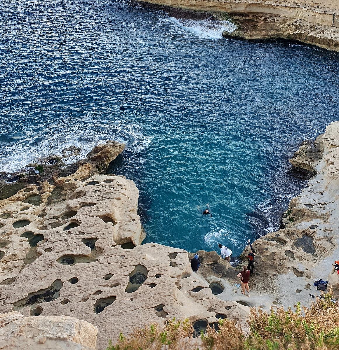 autunno 2020 dove andare in vacanza mare malta