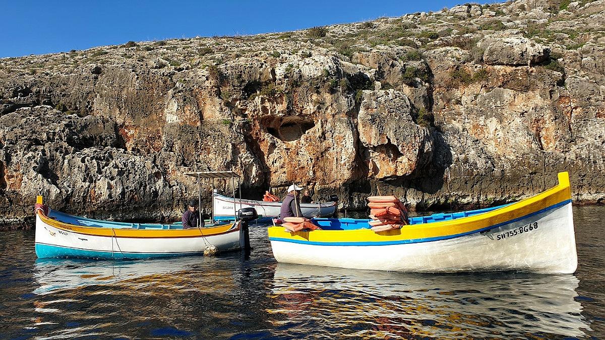 autunno 2020 dove andare in viaggio mare malta
