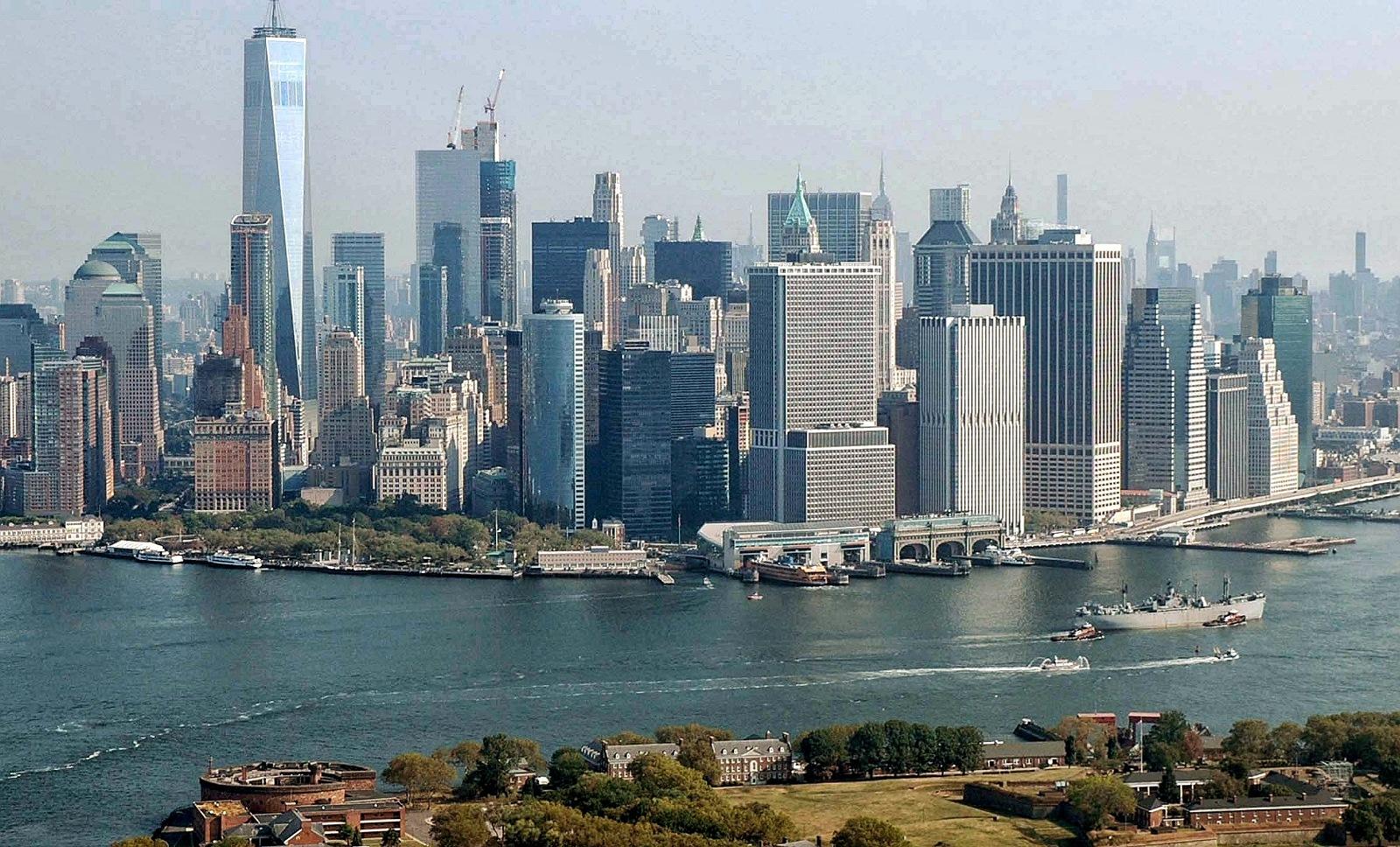 dove andare in viaggio autunno 2020 new york america