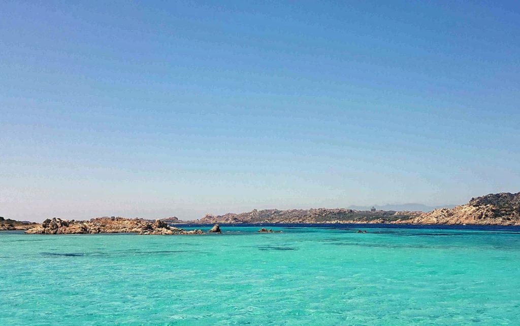 estate 2020 dove andare mare italia sardegna maddalena