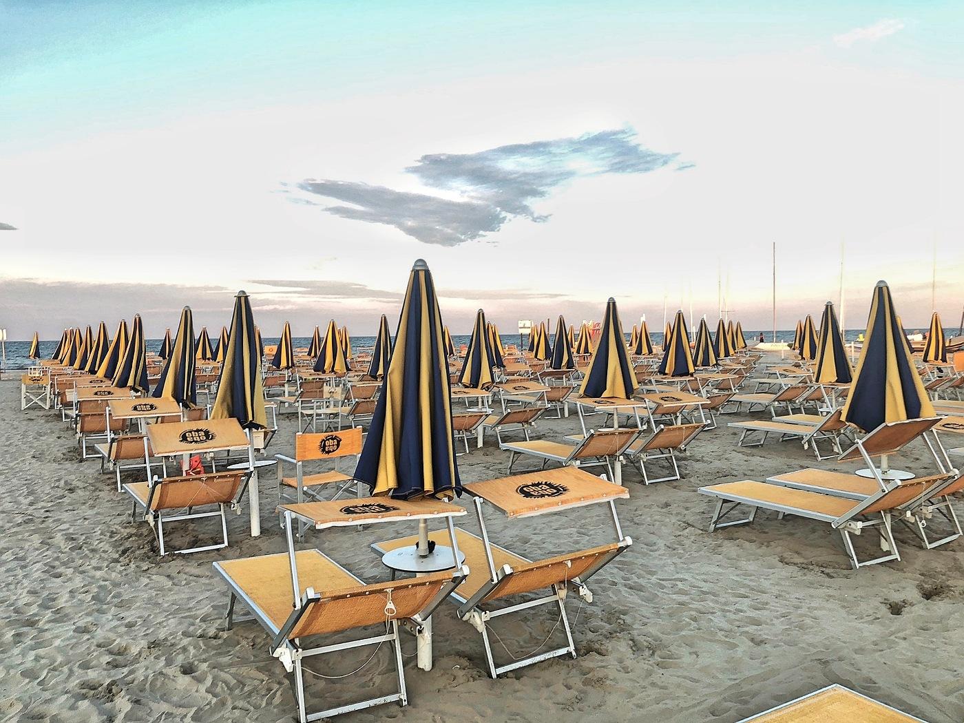 estate 2020 dove andare al mare in italia cervia