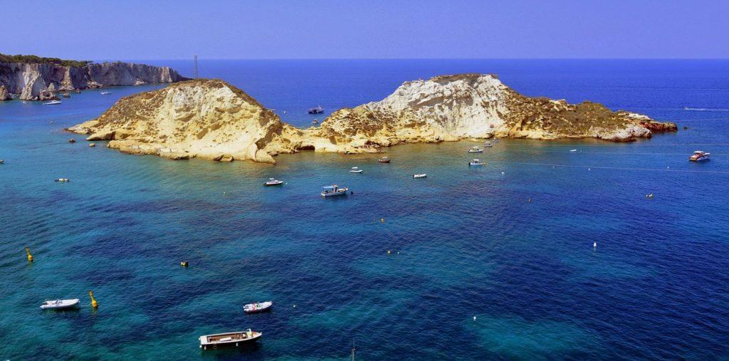 estate 2020 dove andare mare italia isole tremiti
