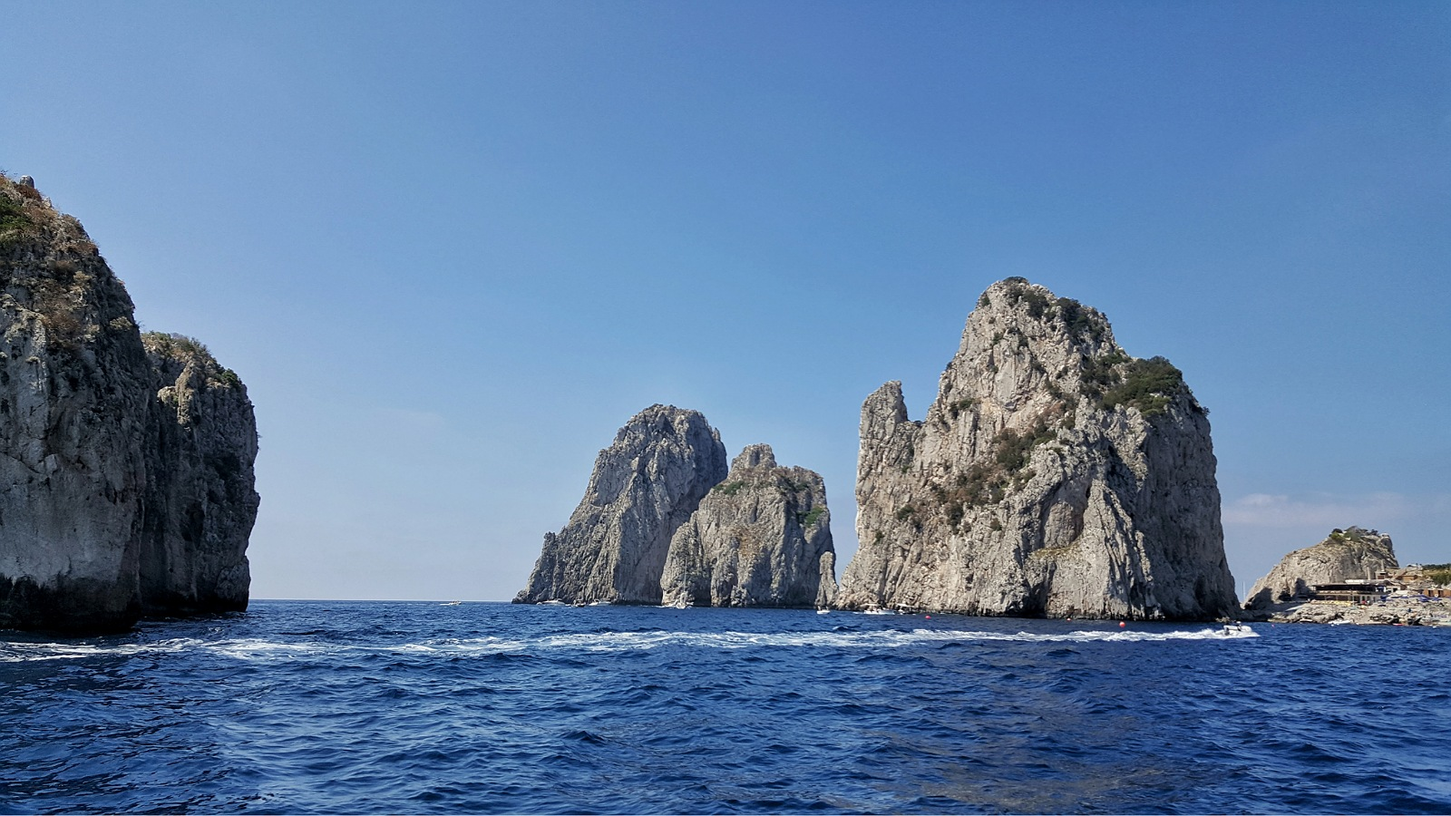 italia mare capri costa amalfitada dove andare