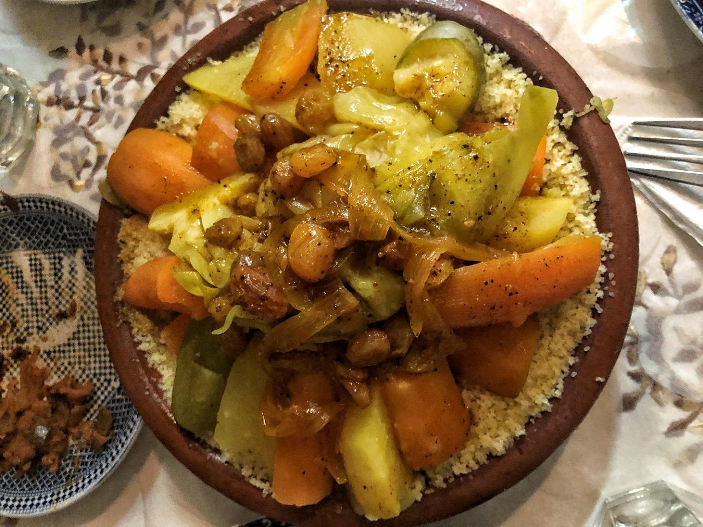 mivado marocco cucina intervista