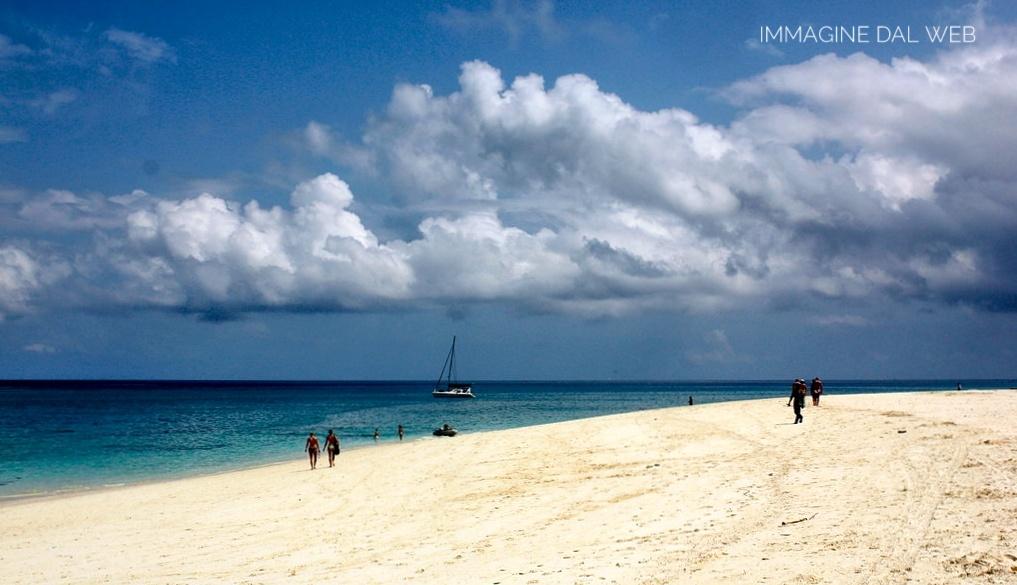 autunno 2020 dove andare in viaggio vacanza mare zanzibar