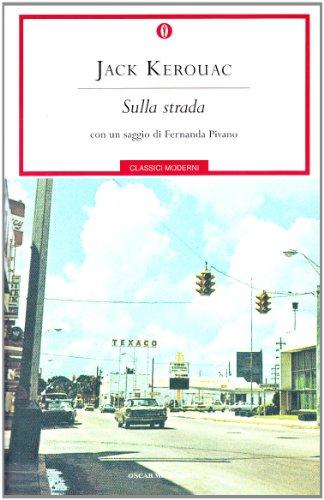 libro viaggio on the road stati uniti