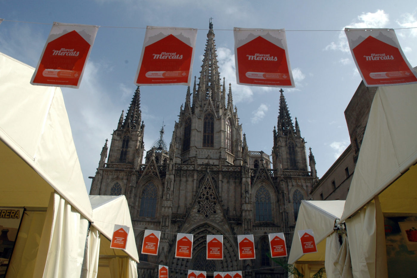 cattedrale barcellona weekend 3 giorni