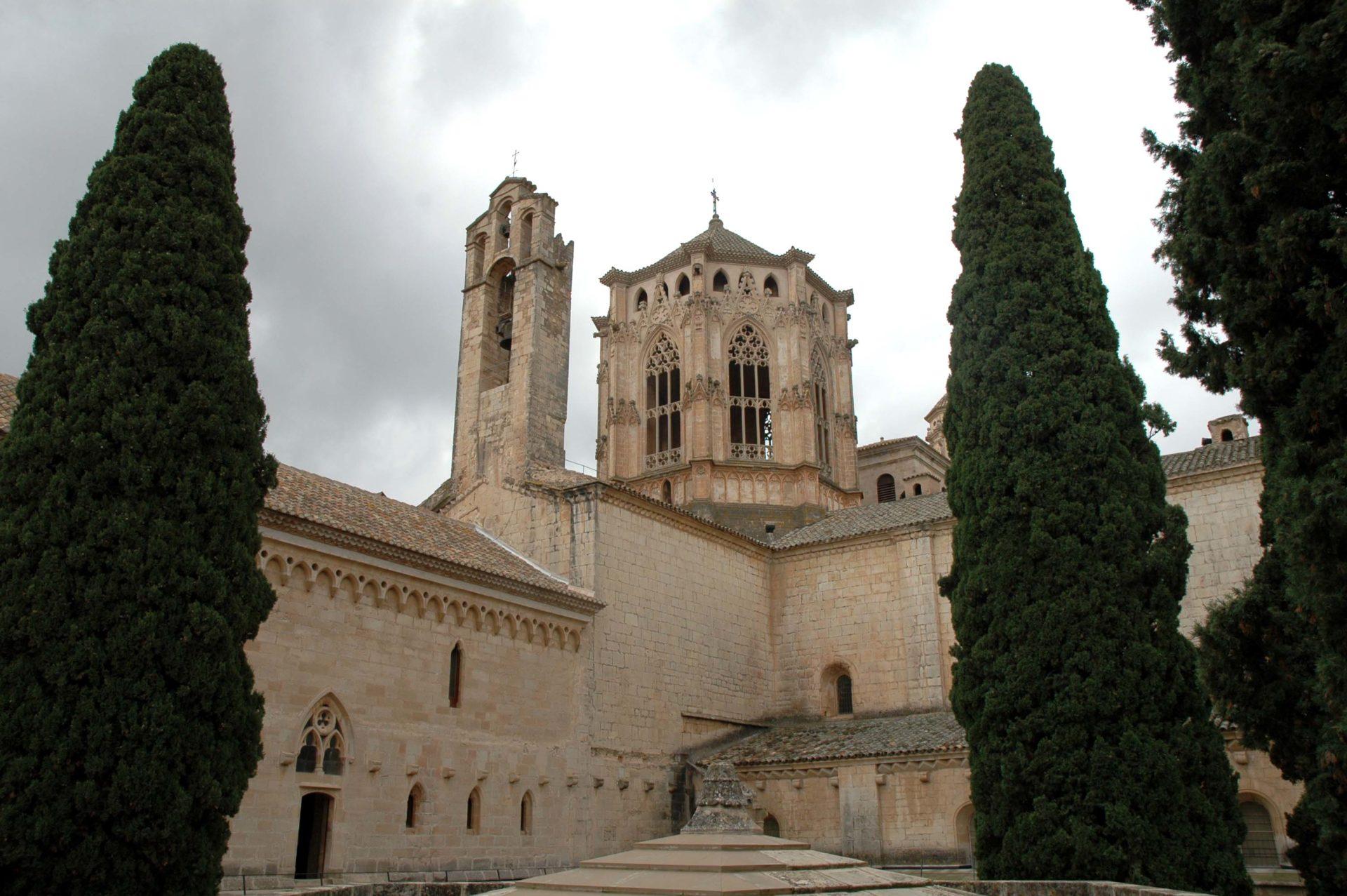 visita monastero di poblet da barcellona