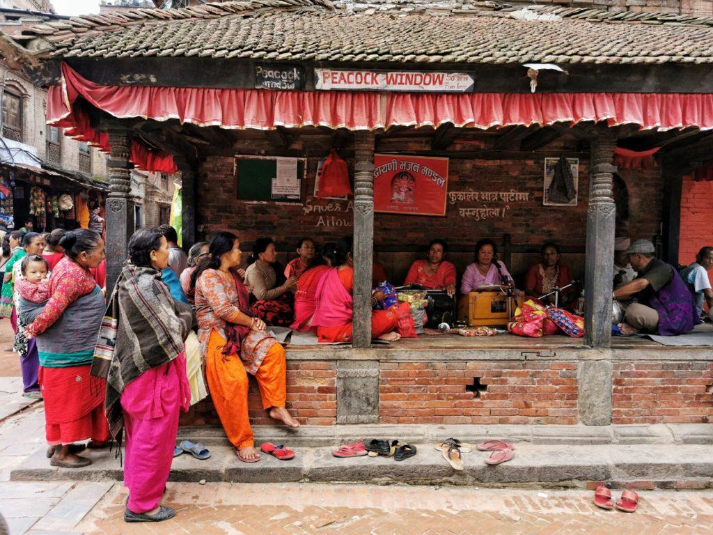 Nepal Bhaktapur ladoppiag