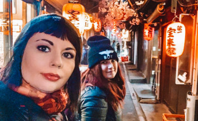 traveltherapists intervista tusoperator giappone blogger