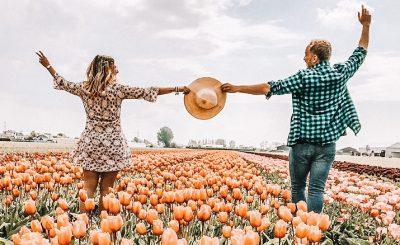 intervista ai travel blogger traveltrouble su Olanda
